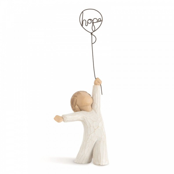 Engel, Willow Tree, Angel WT Hope, 15 cm