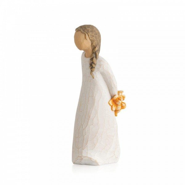 Willow Tree, Figur, For You