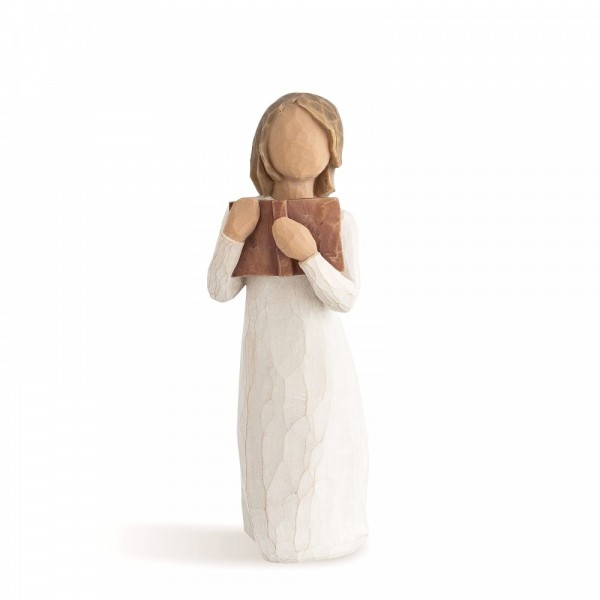 Willow Tree, Figur, Love of Learning, 13,5 cm