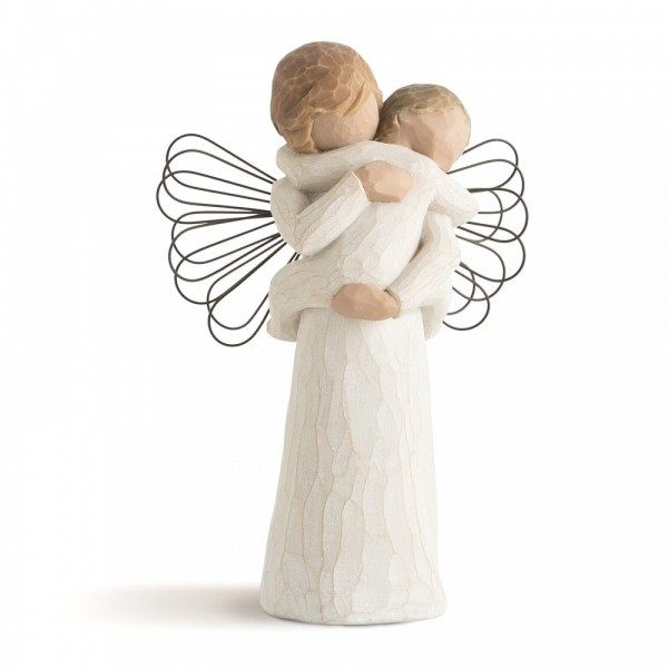 Engel, Willow Tree, Angel of Embrance, 14 cm
