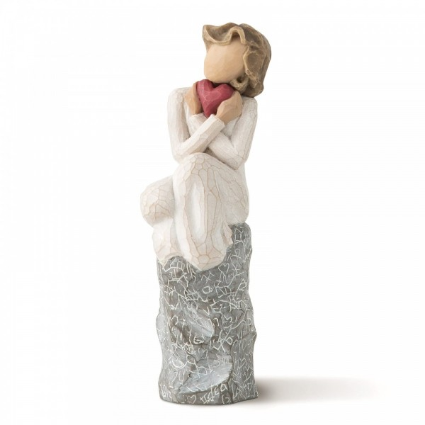 Willow Tree, Figur, Always, 15,5 cm