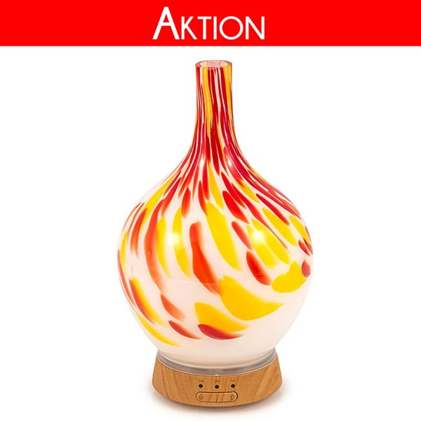 """Aroma Diffuser """"SPADelight Fire"""" - ! AKTION !"""