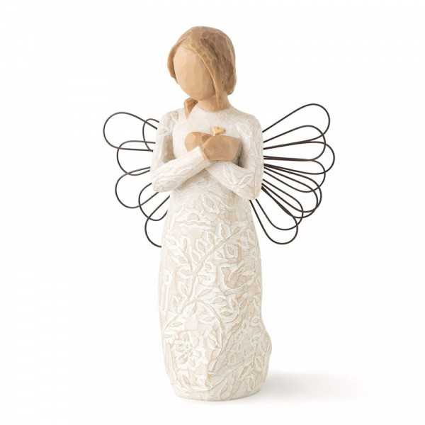 Engel, Willow Tree, Remembrance, 13,5 cm