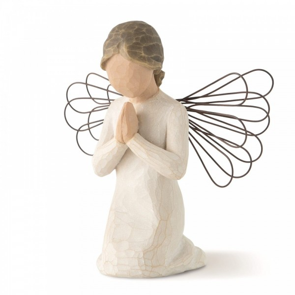 Engel, Willow Tree, Angel of Prayer, 10,5 cm